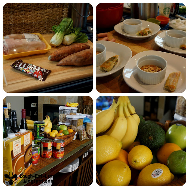 Chopped is one of my favorite shows to watch on the Food Network. One of my great friends and I decided to try our hand at the competition and host our own Chopped. See how we rocked three rounds of random basket items. Don't forget to grab the FREE chopped scoring guide to host your own!