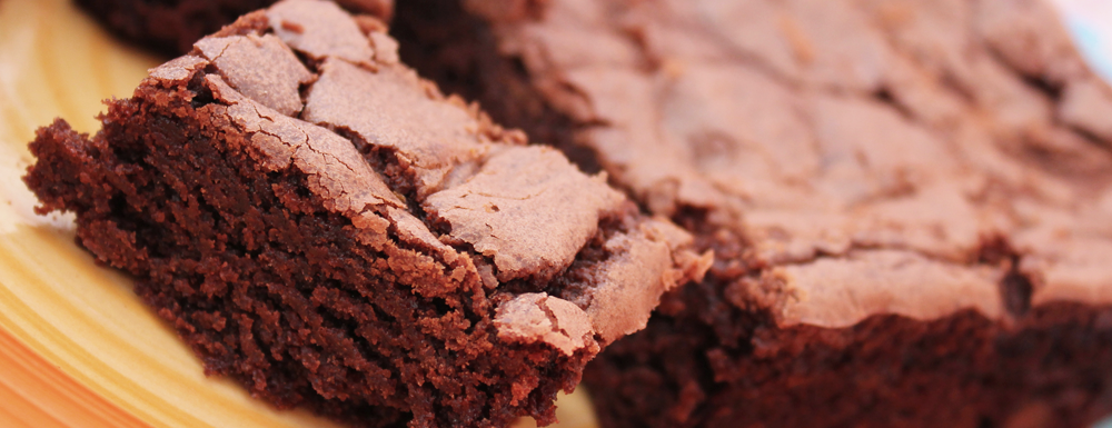 Insanely Delicious Nutella Brownies