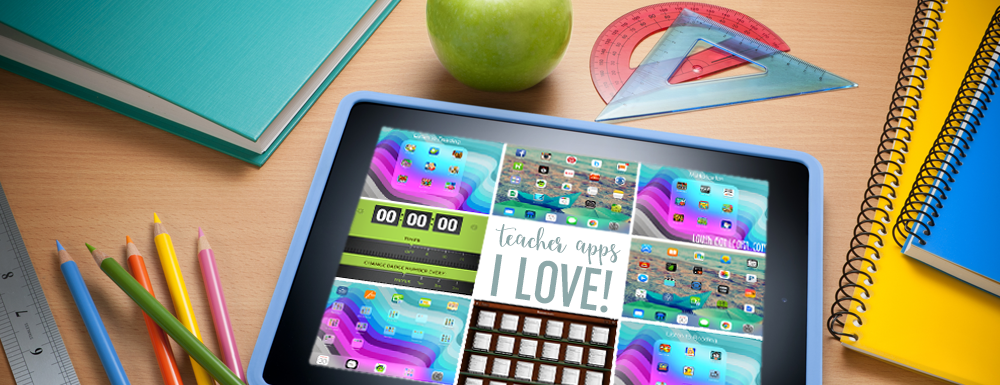 As a teacher in the digital age, you really got to stay on top of the best apps for your classroom. I've collected a ton of apps and here are my favorite to make my day easier within my classroom and with my students.