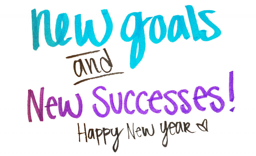 New Goals And New Successes