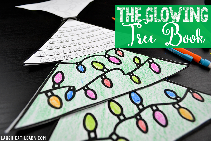The Glowing Tree Book