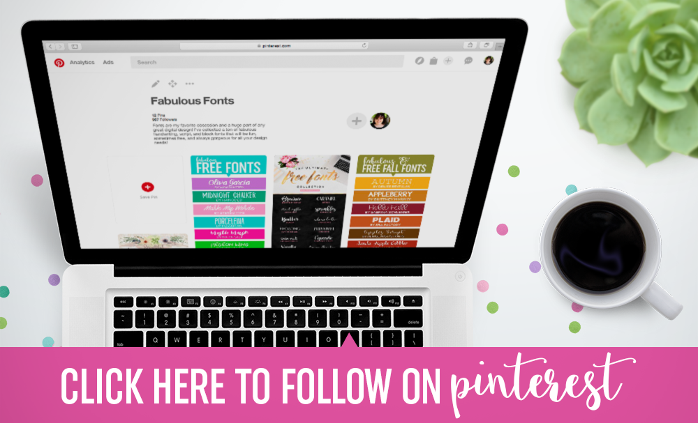 Follow This Board on Pinterest!
