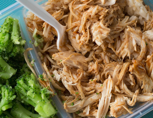 The Best Lunch Recipes for Busy Teachers