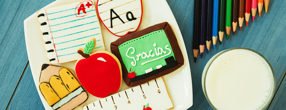 The Best Back to School Treats for Teachers