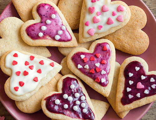 The Best Valentine's Day Treats for Teachers